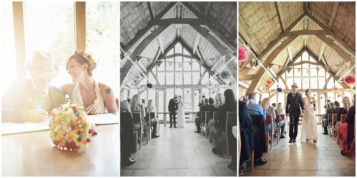 21 Quirky DIY Autumn Wedding By Sasha Mihalova