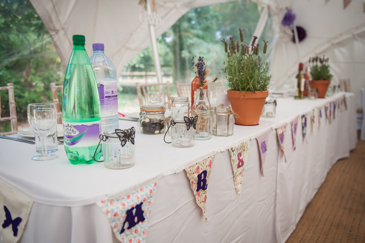22 DIY Backyard Wedding by Mia Hooper
