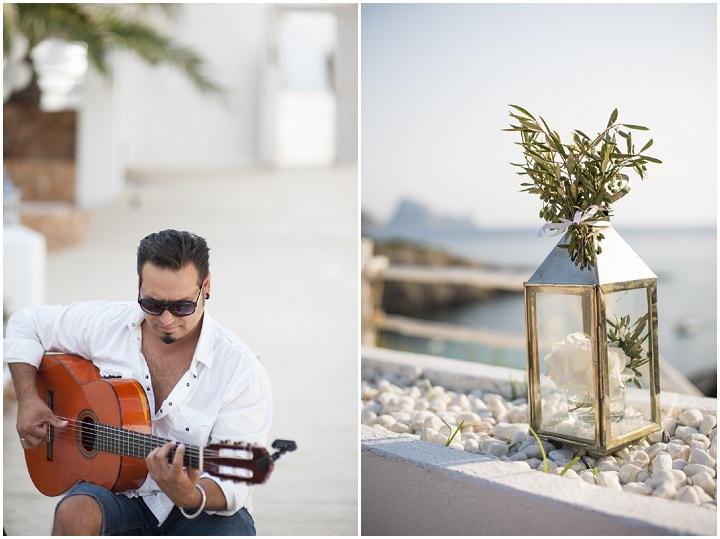 22 Ibiza Wedding at Elixir By Gypsy Westwood