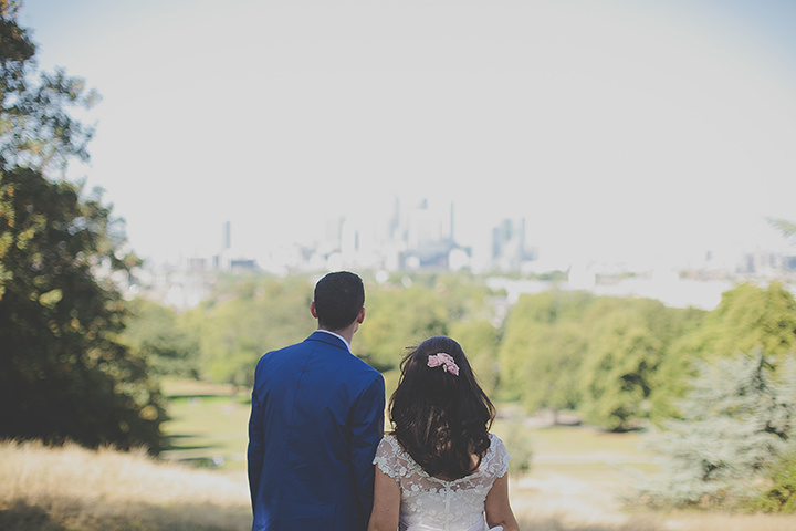 22 London Wedding in a riverside pub By Photofactory