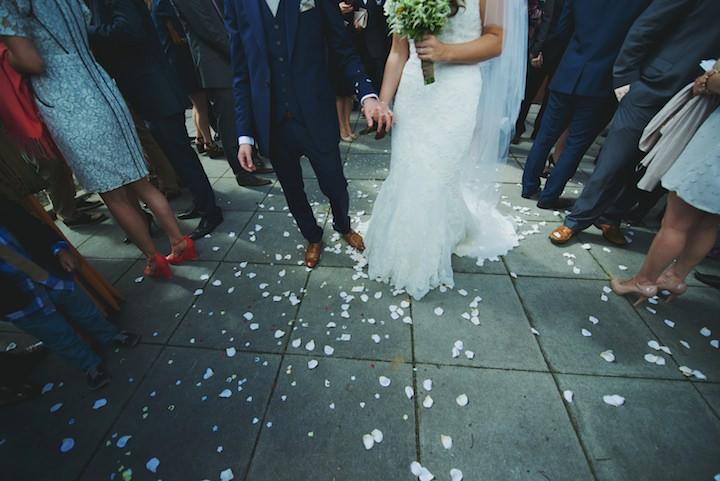 22 Manchester Tipi Wedding By Nicola Thompson