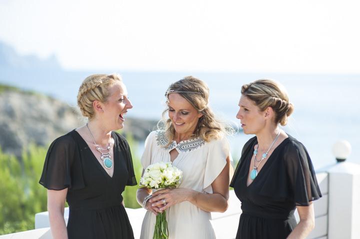 23 Ibiza Wedding at Elixir By Gypsy Westwood