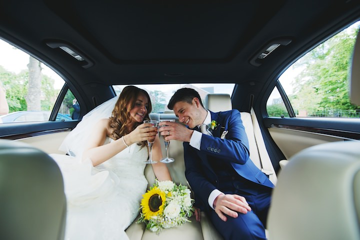 23 Manchester Tipi Wedding By Nicola Thompson