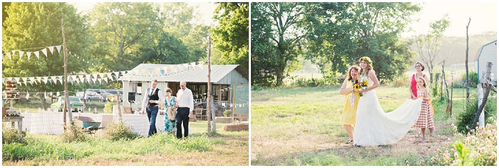 24 Boho Farm Wedding in Oklahoma By Blue Elephant Photography