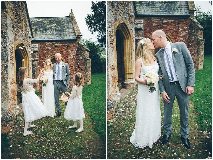 24 Rutic Farm Wedding in Somerset by Christine Wehrmeier