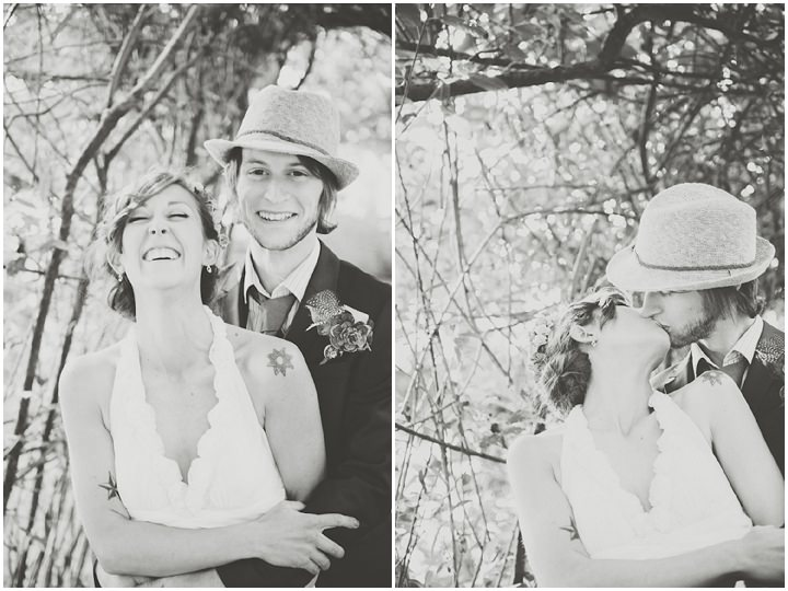 25 Quirky DIY Autumn Wedding By Sasha Mihalova