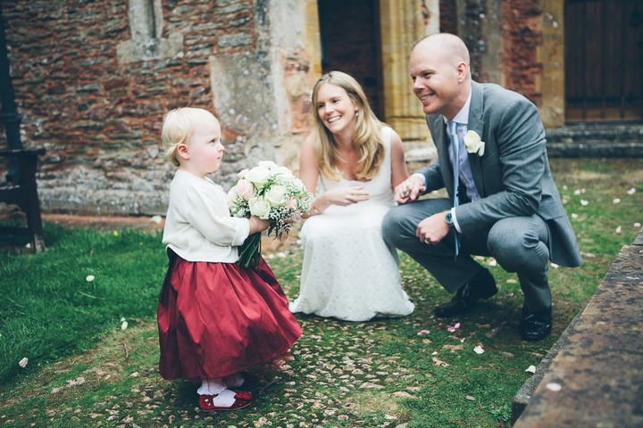 25 Rutic Farm Wedding in Somerset by Christine Wehrmeier