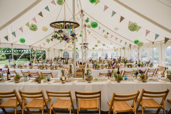26 Country Wedding in West Sussex By Nicki Feltham
