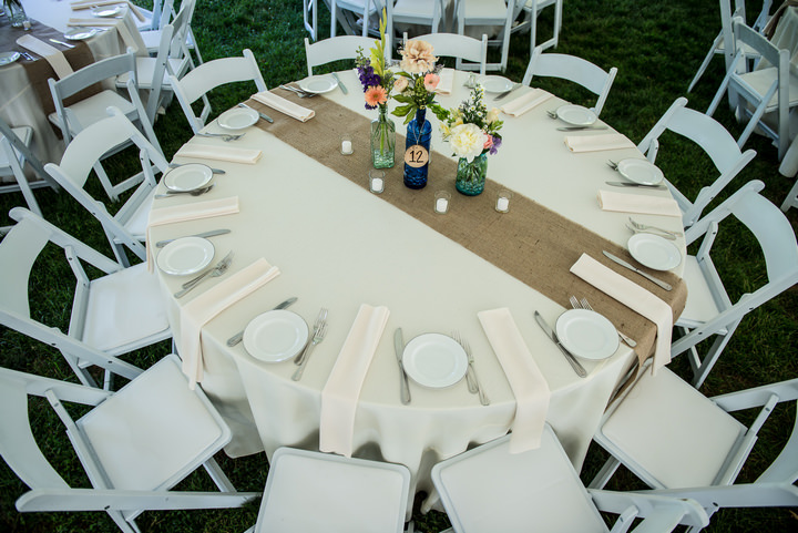 26 Outdoor Wedding in Pennsylvania By BG Productions