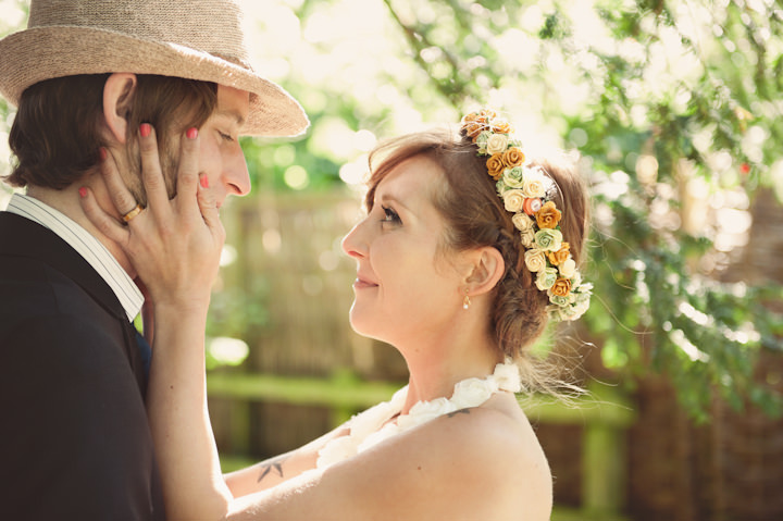 26 Quirky DIY Autumn Wedding By Sasha Mihalova