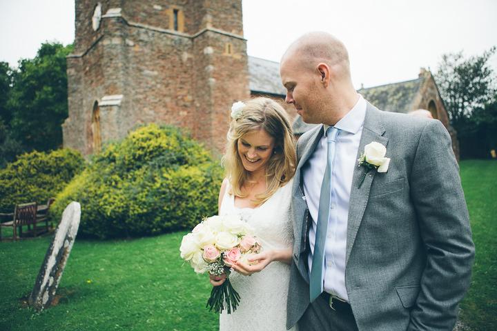 26 Rutic Farm Wedding in Somerset by Christine Wehrmeier