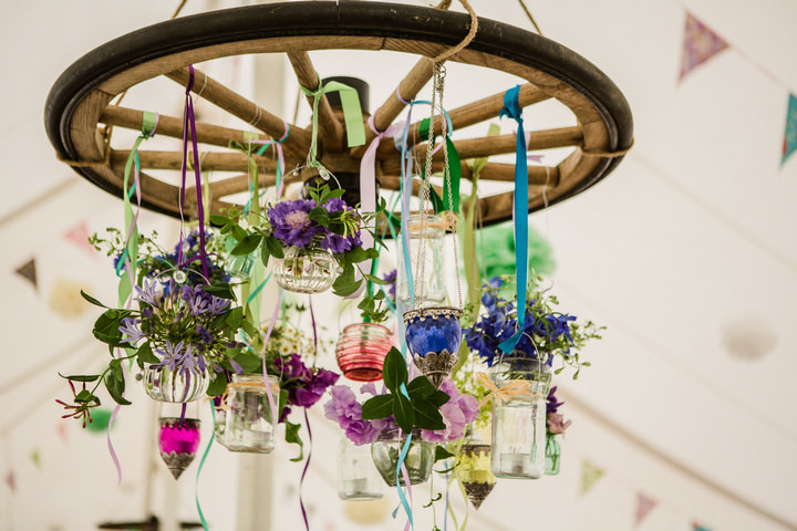 27 Country Wedding in West Sussex By Nicki Feltham