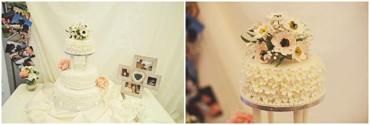 27 DIY Summer Garden Party Wedding By Maureen Du Preez