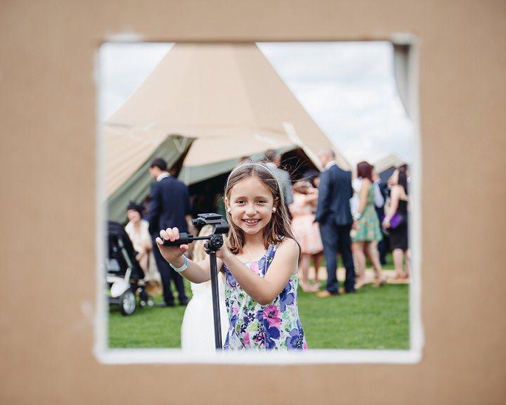 27 Homegrown Wedfest Wedding in Derby By Simon Dewey
