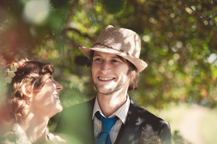 27 Quirky DIY Autumn Wedding By Sasha Mihalova