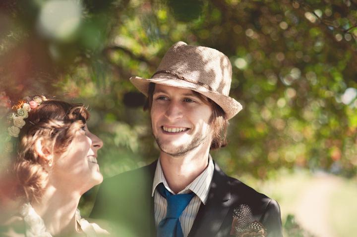 27 Quirky DIY Autumn Wedding By Sasha Mihalova