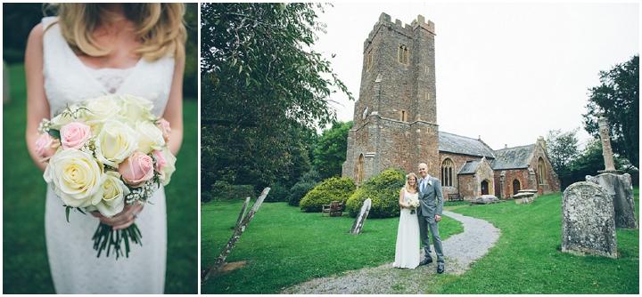 27 Rutic Farm Wedding in Somerset by Christine Wehrmeier