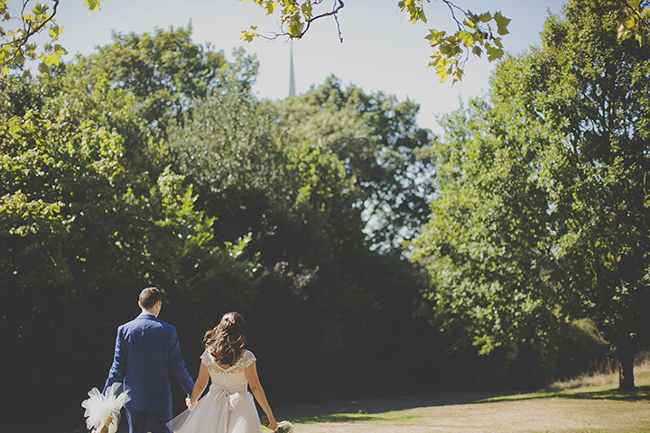 28 London Wedding in a riverside pub By Photofactory