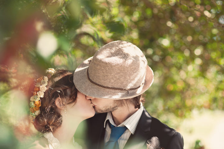 28 Quirky DIY Autumn Wedding By Sasha Mihalova