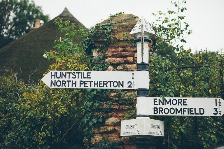 28 Rutic Farm Wedding in Somerset by Christine Wehrmeier