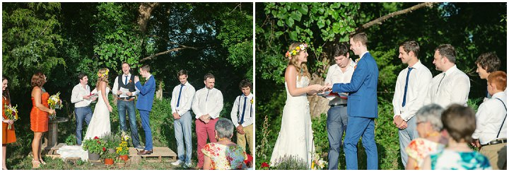 29 Boho Farm Wedding in Oklahoma By Blue Elephant Photography