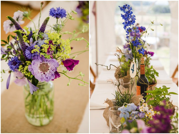 29 Country Wedding in West Sussex By Nicki Feltham