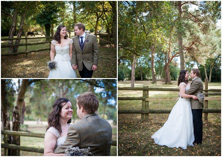 29 DIY Backyard Wedding by Mia Hooper