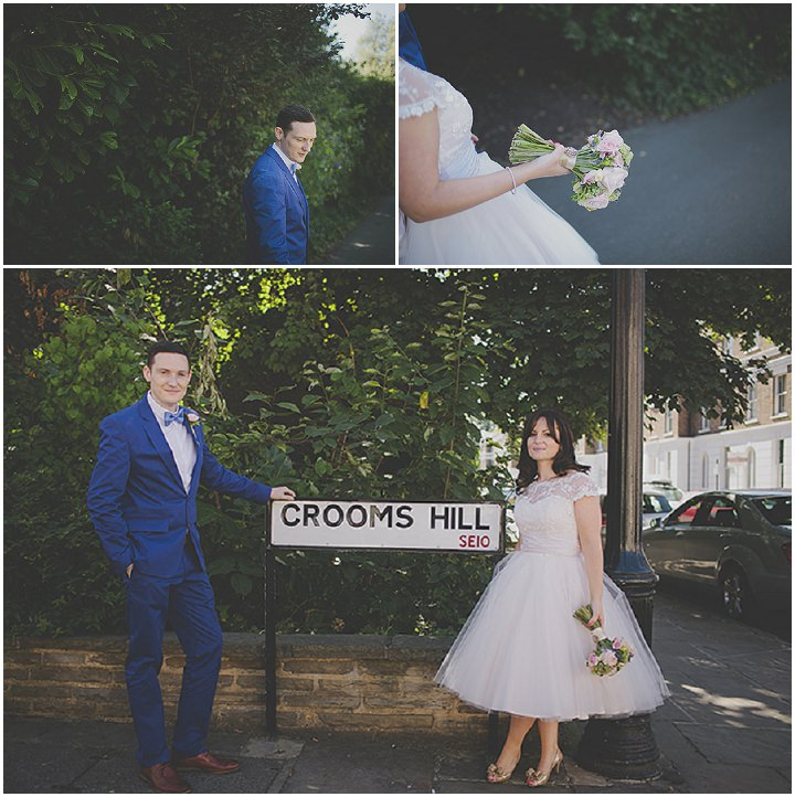 29 London Wedding in a riverside pub By Photofactory
