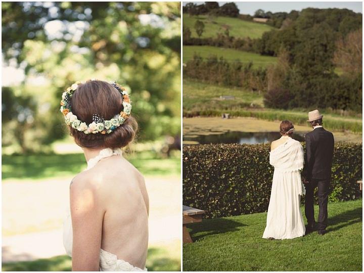 29 Quirky DIY Autumn Wedding By Sasha Mihalova