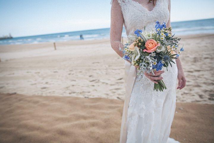 Wedding Dresses On Dressv Reblogged Alexandria And Pauls Beautiful Beach Wedding Planned