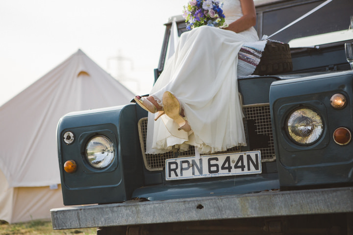 3 Country Wedding in West Sussex By Nicki Feltham