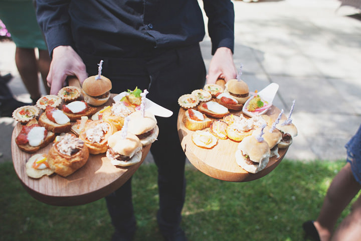 3 DIY Summer Garden Party Wedding By Maureen Du Preez