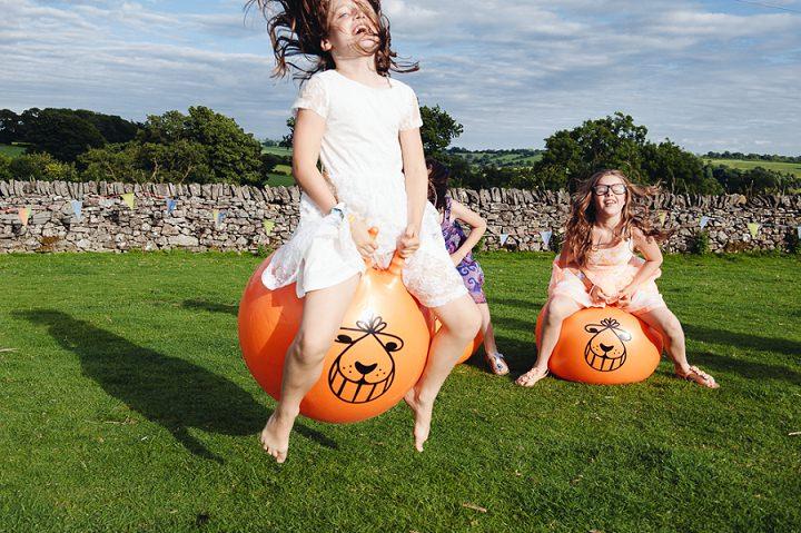 3 Homegrown Wedfest Wedding in Derby By Simon Dewey