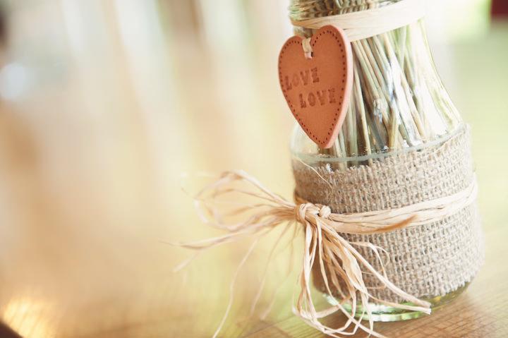 3 Quirky DIY Autumn Wedding By Sasha Mihalova