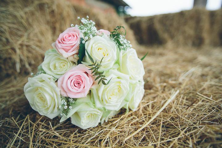3 Rutic Farm Wedding in Somerset by Christine Wehrmeier