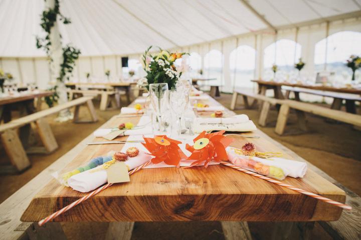 30 Cornish Farm Wededing By Helen Lisk