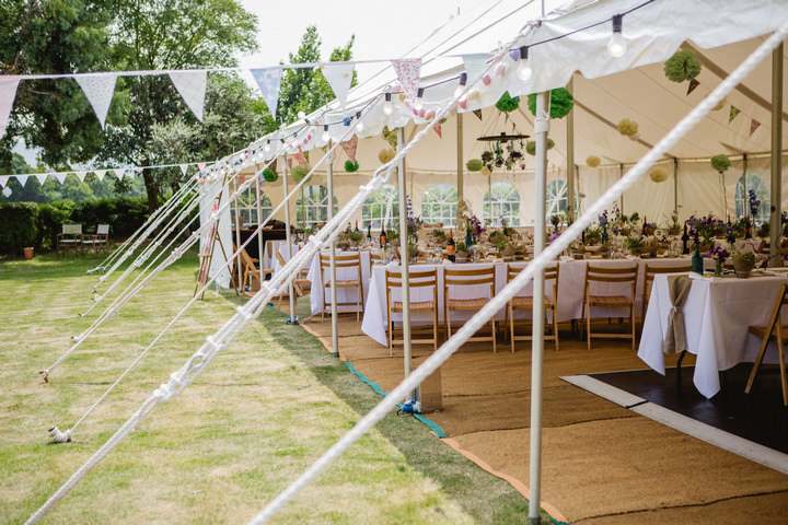 30 Country Wedding in West Sussex By Nicki Feltham