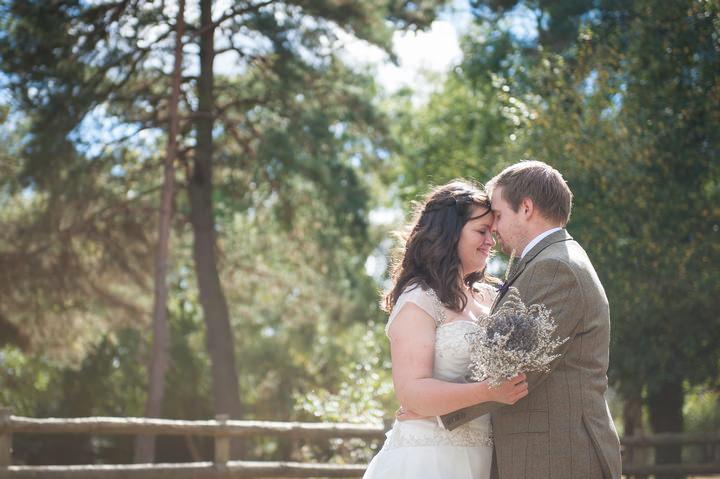 30 DIY Backyard Wedding by Mia Hooper