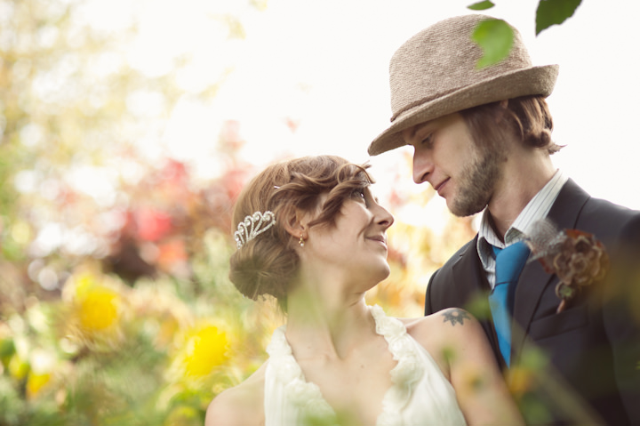 30 Quirky DIY Autumn Wedding By Sasha Mihalova