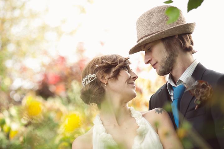 30 Quirky DIY Autumn Wedding By Sasha Mihalova