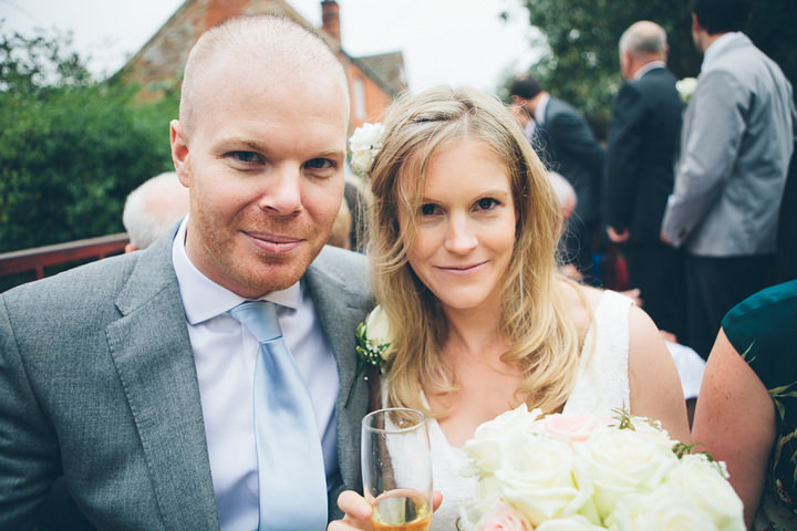 30 Rutic Farm Wedding in Somerset by Christine Wehrmeier