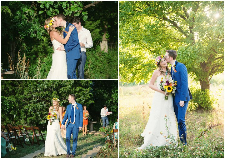 31 Boho Farm Wedding in Oklahoma By Blue Elephant Photography