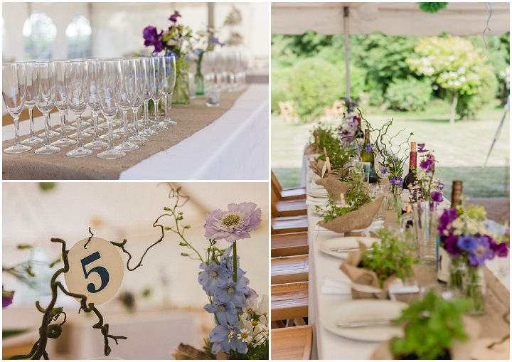 31 Country Wedding in West Sussex By Nicki Feltham