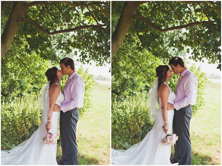 31 DIY Summer Garden Party Wedding By Maureen Du Preez