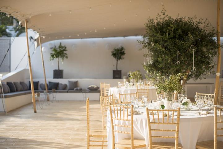 31 Ibiza Wedding at Elixir By Gypsy Westwood