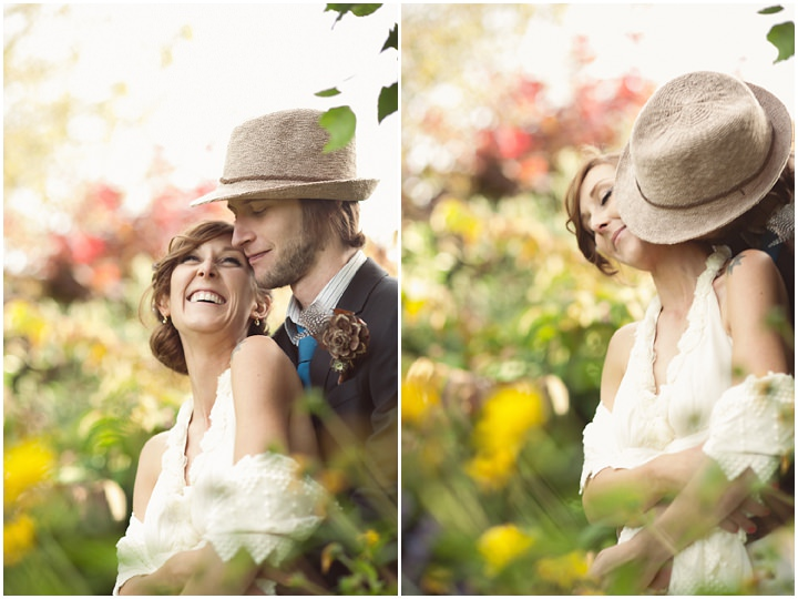31 Quirky DIY Autumn Wedding By Sasha Mihalova