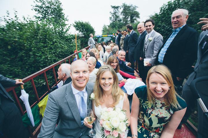 31 Rutic Farm Wedding in Somerset by Christine Wehrmeier