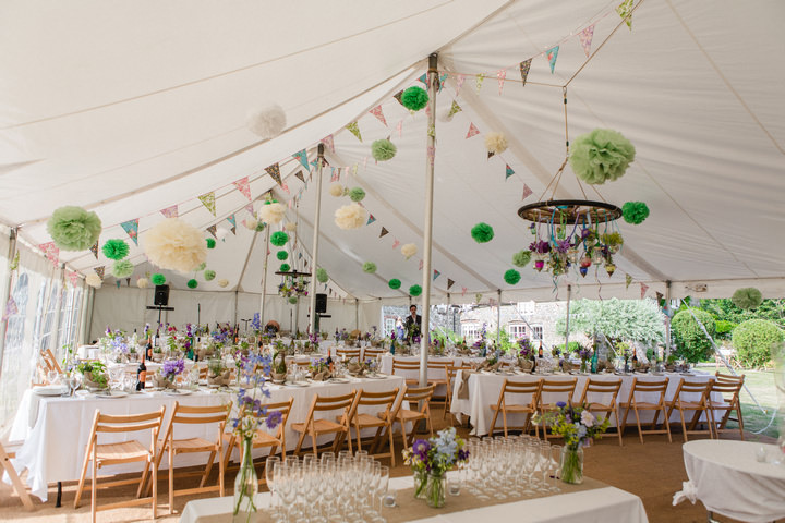 32 Country Wedding in West Sussex By Nicki Feltham