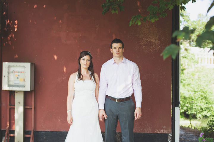 32 DIY Summer Garden Party Wedding By Maureen Du Preez
