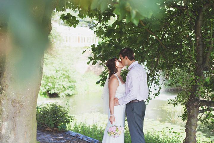 33 DIY Summer Garden Party Wedding By Maureen Du Preez